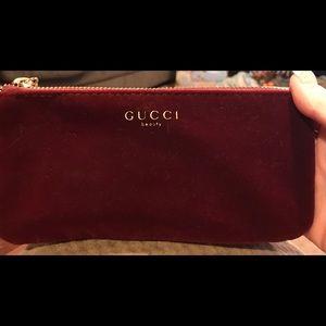 Gucci Beauty Bag
